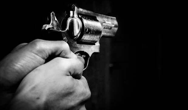 Случайно выстрелил вголову новосибирца инспектор ДПС при задержании