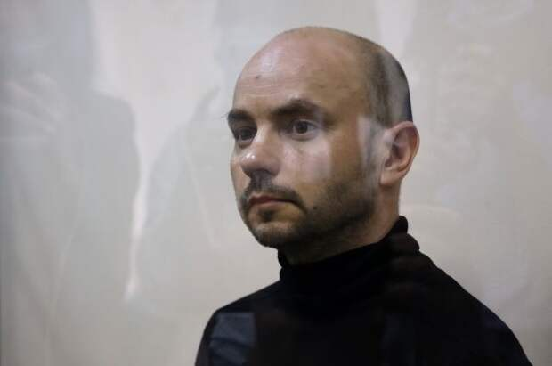Экс-директора «Открытой России» Пивоварова арестовали по решению суда