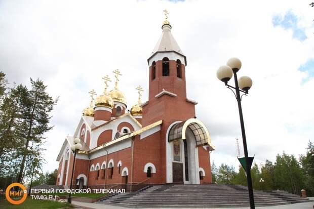 В Ноябрьске пройдёт Окружной Пасхальный фестиваль