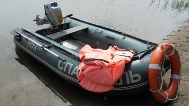 Тело 18-летнего парня извлекли из реки в Татарстане