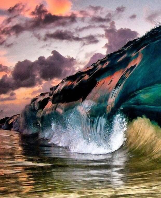 Прикольные картинки и завораживающие и красивые фотографии из нашей жизни