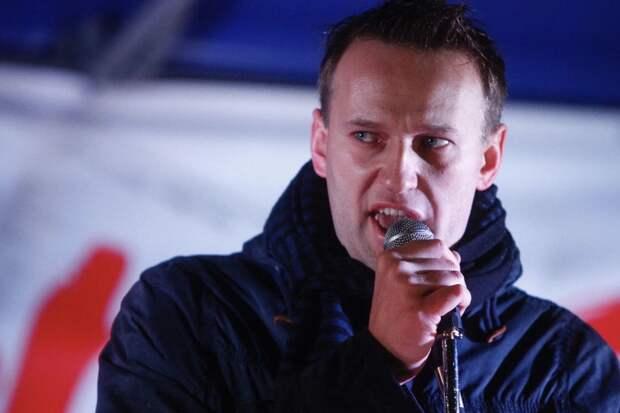 Путин. Навальный. Народ