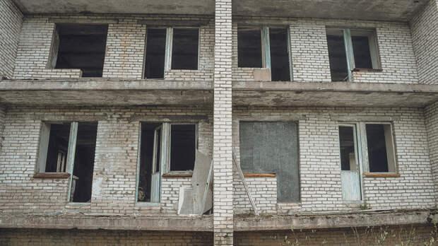 ВРостове разрешили построить опасные для жизни дома