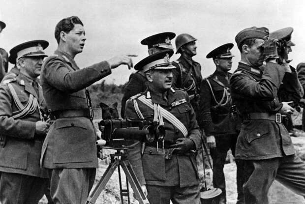 Почему Сталин наградил румынского короля — союзника Гитлера