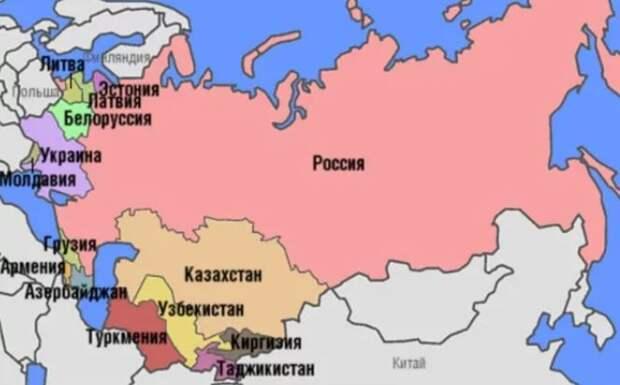 Россия изменила стратегию отношений с республиками бывшего СССР и одержала победу