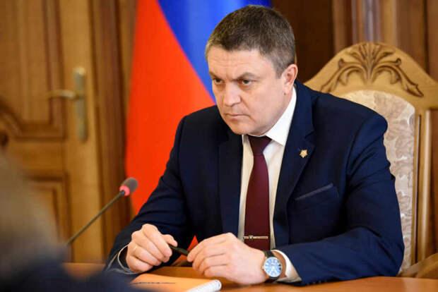 Глава ЛНР призвал мировую общественность дать объективную оценку украинской агрессии