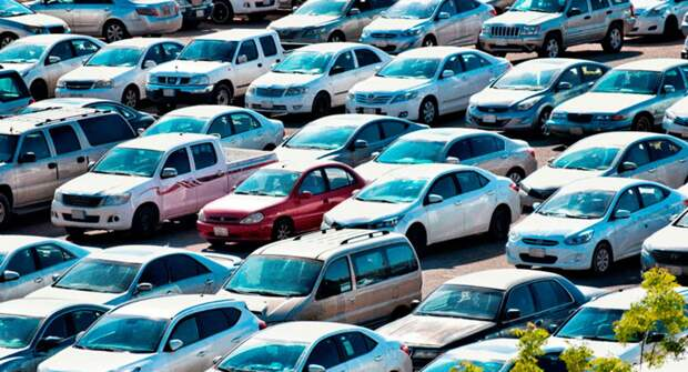 Автопром Британии нарастил продажи в апреле 2021 года на 3200%