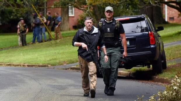 В результате стрельбы, в американской школе погиб один ученик