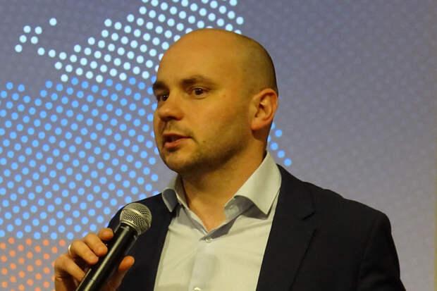 Экс-директора «Открытой России»* Пивоварова задержали в Пулково