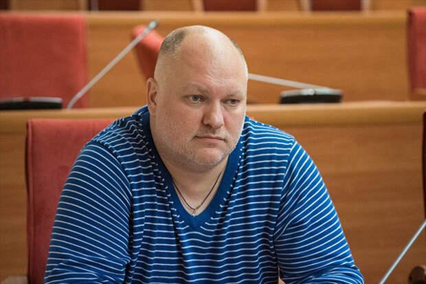Дмитрий Петровский предложил ЕС ввести санкции против ЦРУ