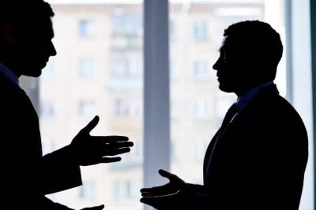 Конфликтность деловой среды в России достигла максимума за 4 года