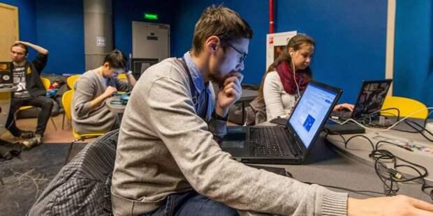 Наталья Сергунина анонсировала конкурс «Лидеры цифровой трансформации»