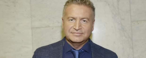 Леонид Агутин рассказал, почему дочери не носят его фамилию
