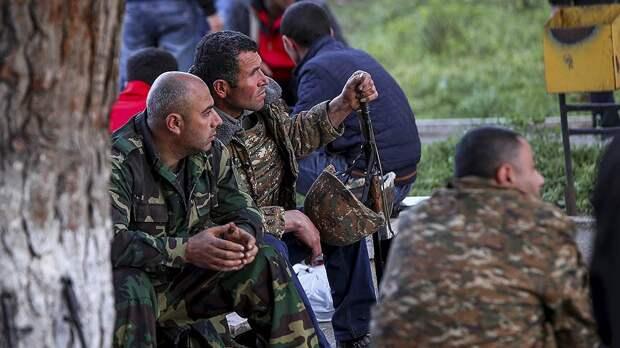 Что нужно знать о конфликте в Нагорном Карабахе