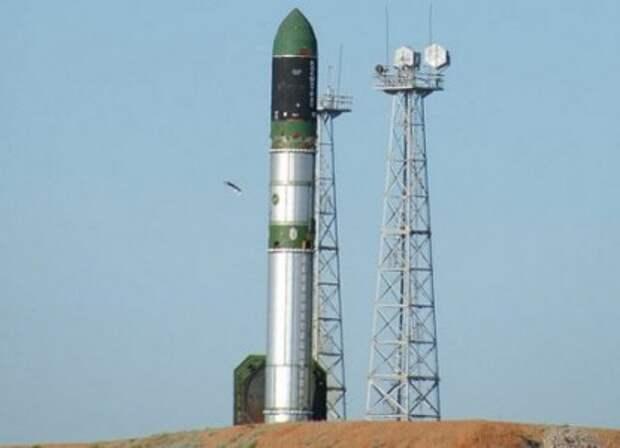 Казахстан выходит из договора с Россией о пусках стратегических ракет
