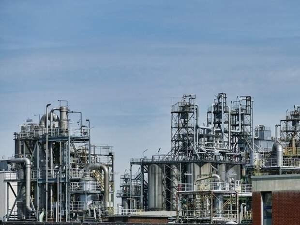 «Роснефть» приступила к строительству порта «Бухта Север» на Таймыре