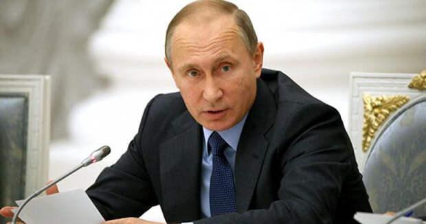 Сделает ли Путин «новый Крым» в экономике?