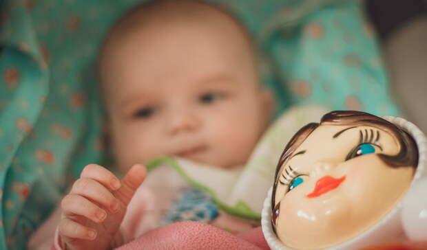Деньги при рождении двойни или тройни белгородки могут потратить наулучшение жилья