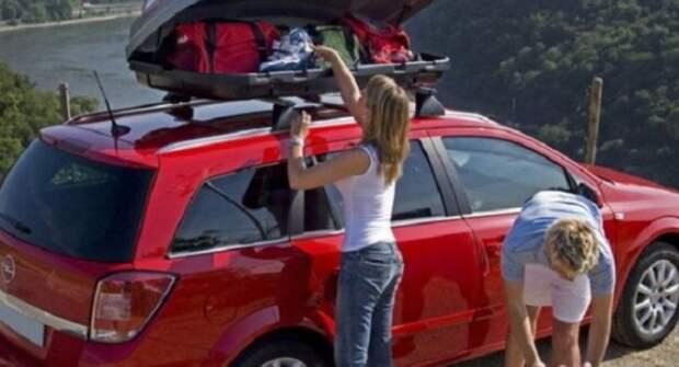 Сколько жителей РФ готовы отправиться в летнюю поездку на авто с детьми?