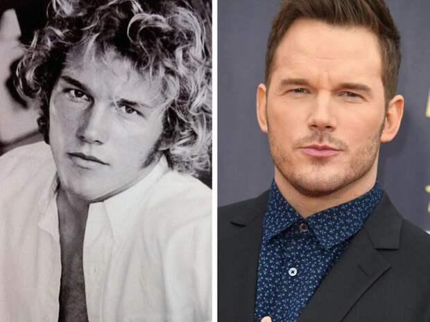 Фото актёров, с которых начиналась их звёздная карьера
