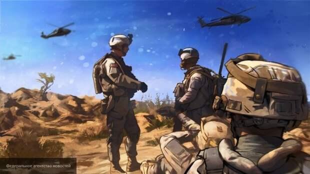 Ищенко: Выходом из Договора по открытому небу США запустят гонку вооружений