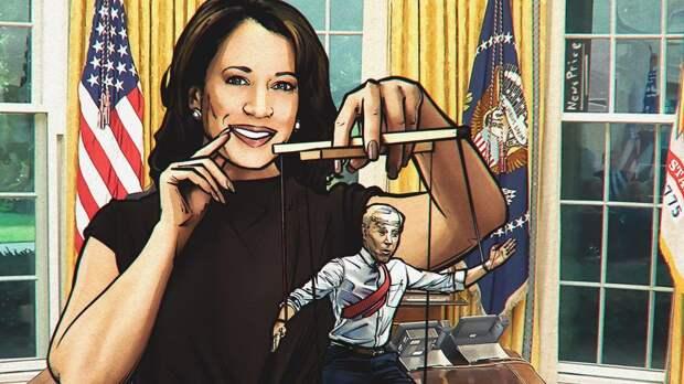 «Женская копия Обамы»: кто такая Камала Харрис?