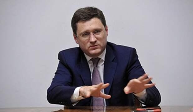Россия активизирует создание своих технологий в сфере ТЭК