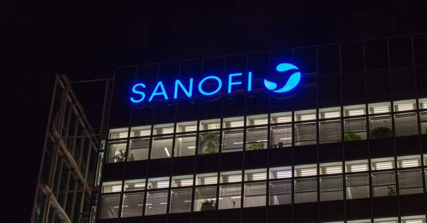 Рост продаж Sanofi в России замедлился в 2020 году