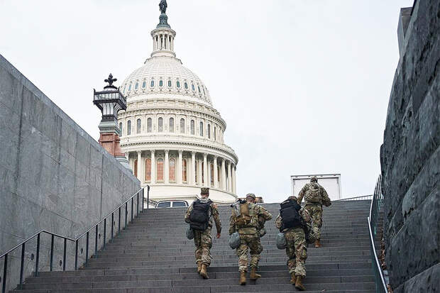 Экс-полковник назвал условие, при котором война РФ и США станет неизбежной