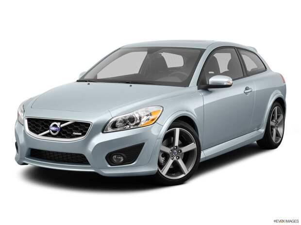 Volvo Cars представляет в России бренд Recharge