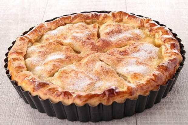 Три оригинальных рецепта пирожков с картофелем и немного занимательных фактов о продукте