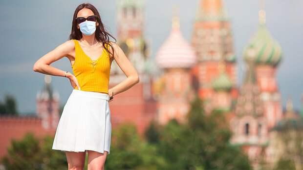 Как гулять вМоскве с1июня инезаработать штраф