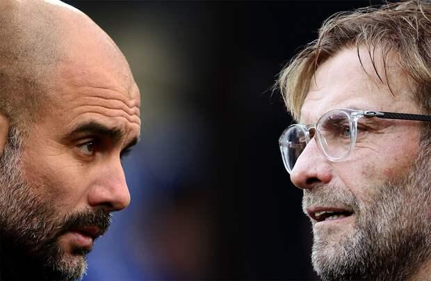 Названа дата проведения матча заСуперкубок Англии «Манчестер Сити»— «Ливерпуль»
