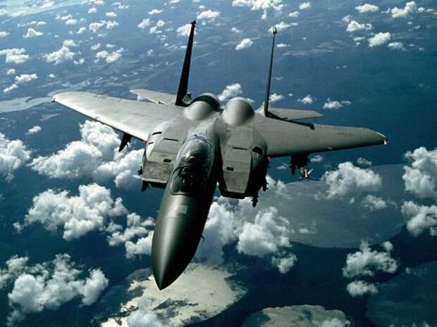США секретно испытали Х-самолет нового поколения