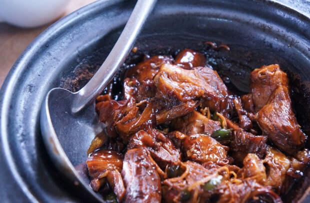Тушеное мясо: 6 основных тонкостей