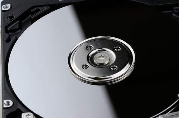 Аналитики объяснили резкий рост продаж в России жёстких дисков и накопителей с выходом новой криптовалюты