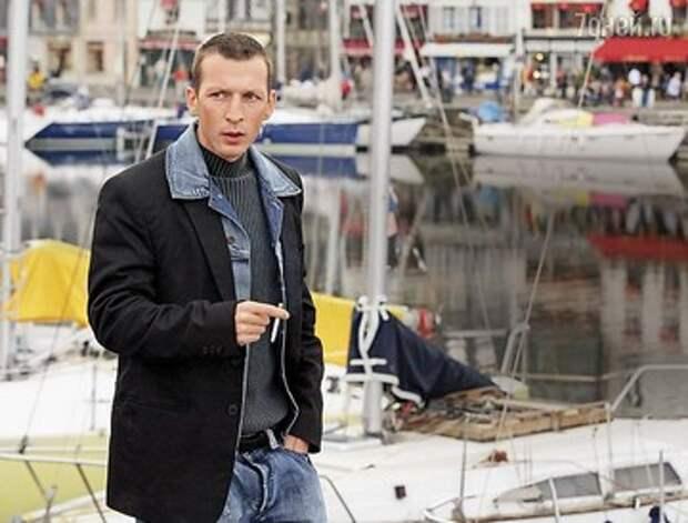 Французский Остап Бендер, обманувший голливудских звезд на 40 миллионов долларов