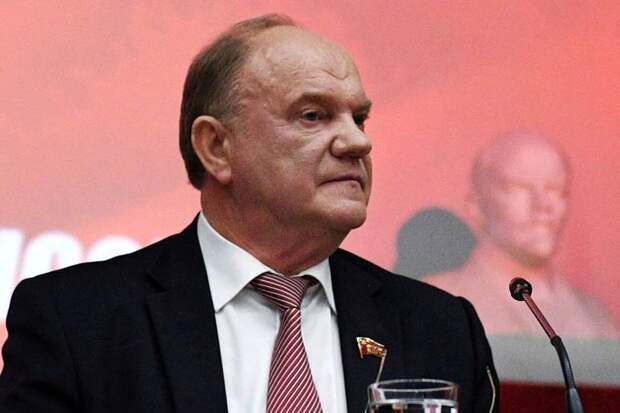 В последнее время участились нападки на Зюганова от тех, кто хочет сделать приятно «Единой России» и власти