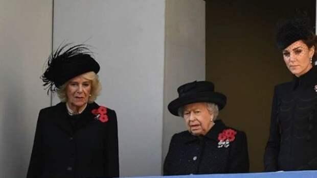 The Guardian раскрыл сценарий похорон Елизаветы II