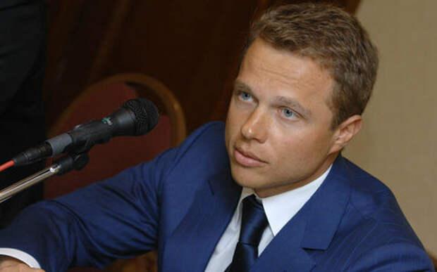 Ликсутова обвинили в уборке несуществующих парковок на миллиарды рублей
