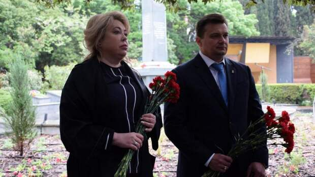 В Ялте почтили память жертв депортации народов Крыма