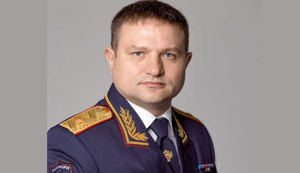Генерал Дроздов:  «Чтобы добиться успеха для края, нужно мыслить стратегически»