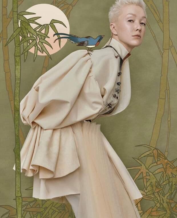 «У меня ужасная репутация как у артистки»: Дарья Мороз о своём характере