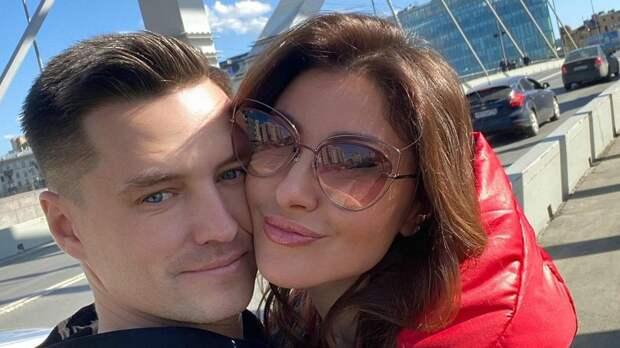 Анастасия Макеева вышла замуж