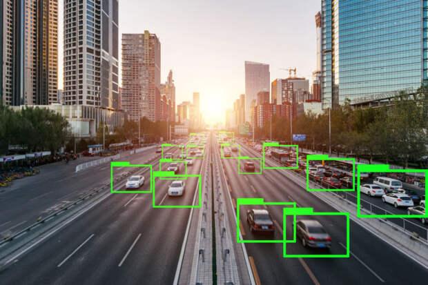 Российские разработчики создают систему скоростного обмена информацией с автомобилями