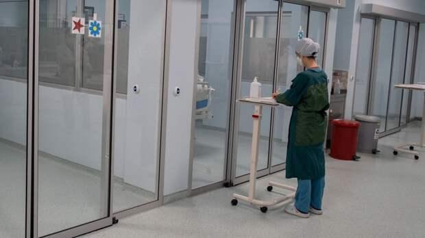 Главврача больницы на Ставрополье уволили из-за появления пролежней у пациентки