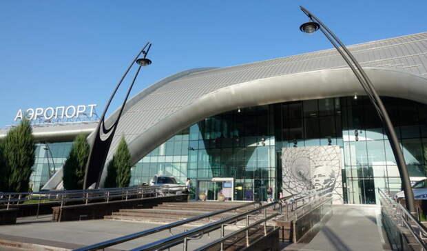 Дмитрий Губерниев: Белгород – город классный, аэропорт – фигня полная