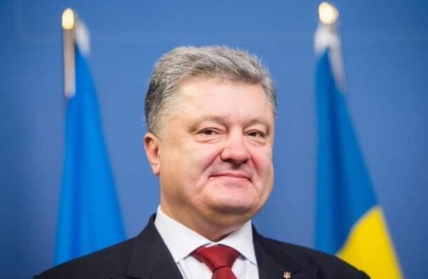 Разбит, но не сломлен. После позорного поражения Порошенко вновь рвется на выборы