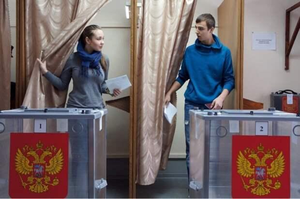 Названы главные новшества избирательного законодательства