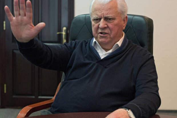 Кравчук назвал Белоруссию «холуем» России, а Украину — ее врагом